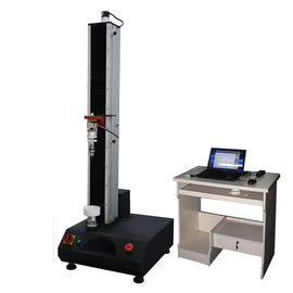 চীন Universal Testing Machine Compression Tensile Strength Tester Lab Testing Equipment সরবরাহকারী