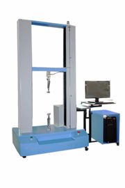 চীন Electronic Steel Tensile Testing Equipment / Tensile Testing Machine Digital Display সরবরাহকারী