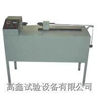 Wire Plastic 360° Torsion Cable Testing Machine IEC60884 Standard
