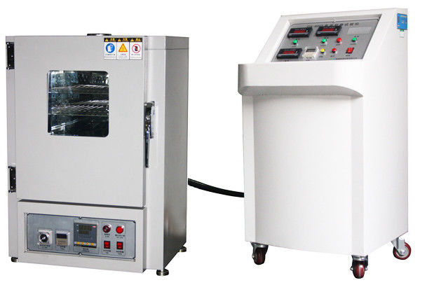 UN38.3 IEC 62133 UL 2054 Simulated Battery Short Circuit Testing Equipment Test Chamber