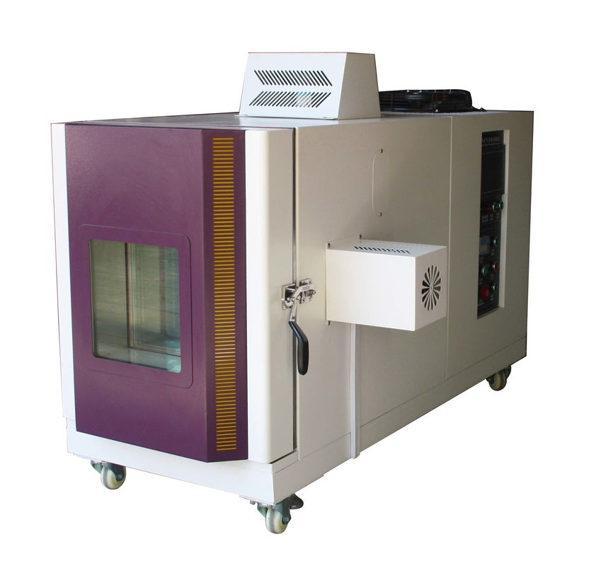 ISO 20344 Fabric Leather Water Vapor Permeability test machine WVP SATRA TM172