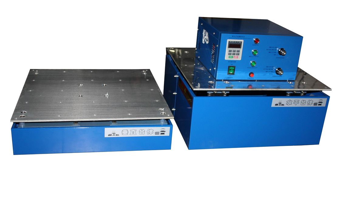 Acceleration Electromagnetic Transportation Simulate Vibration Testing Machine