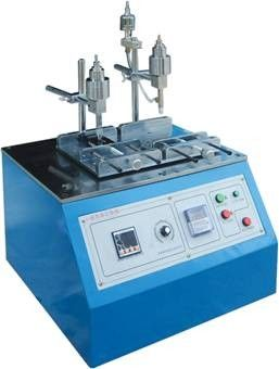 Alcohol Abrasion Tester Cell Phone Tester Machine for ISO Standard
