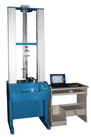 চীন Textile Fabrics Leather Universal Material Tension Strength Testing Machine Tensile Strength Testing Machine পরিবেশক