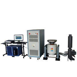 চীন Electromagnetic Battery Vibration Testing Machine With Digital Computer Display পরিবেশক