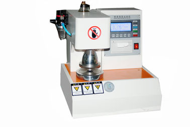 চীন Full Automatic Paper Board Burst Strength Testing Machine with Data Processing Function পরিবেশক