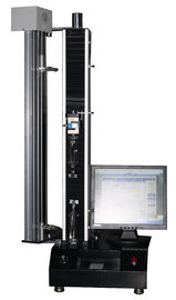 Servo Control Desktop with Extensometer Tensile Strength Testing Equipment Tensile Tester