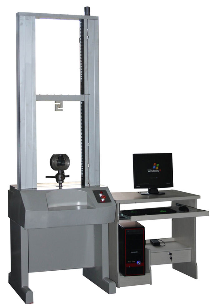 2Ton -  5Ton Universal Tensile Testing Machine Compression Tensile Strength Test Equipment